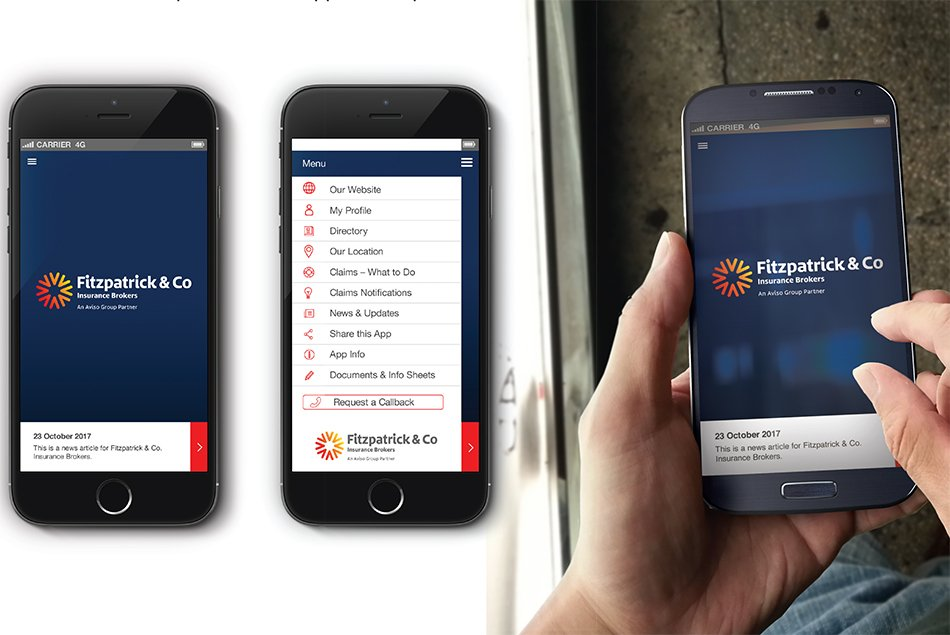 Brokerapp - Fitzpatrick Insurance Brokers