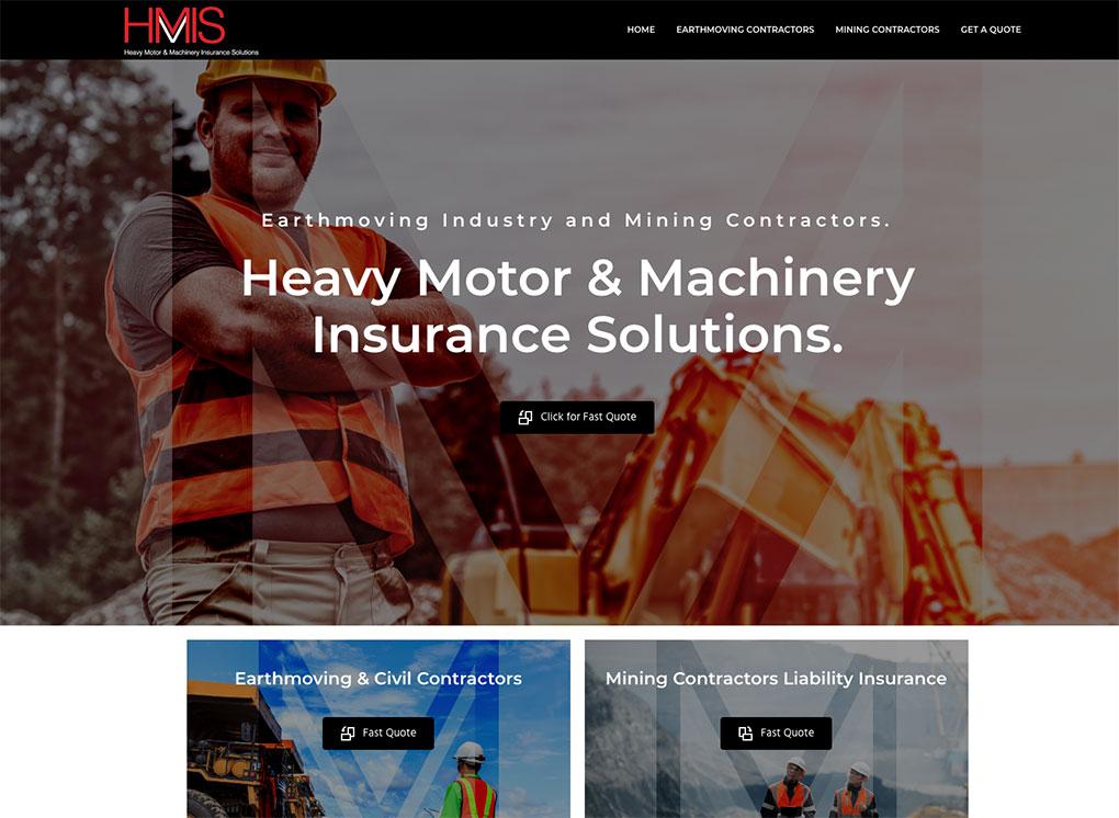 HMIS by Steel Pacific Insurance